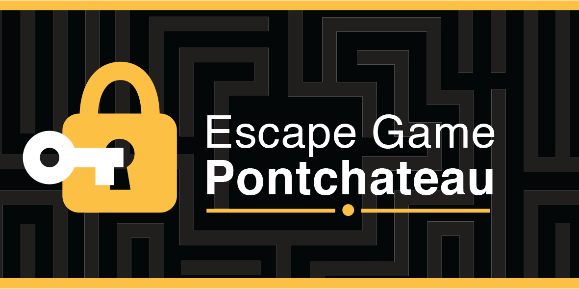 ESCAPE GAME PONTCHATEAU